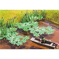 Noch 14114 Water Lilies 60Cm H0 Scale Model Kit [並行輸入品]