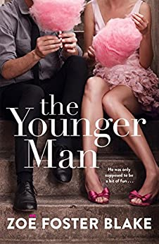 The Younger Man by [Foster, Zoe]
