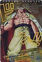 ARカードダス ONE PIECE ワンピース 第2弾 SR スーパーレア エドワード・ニューゲート【No.02-30】