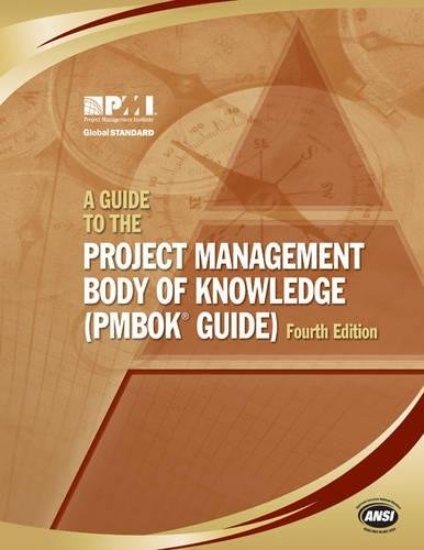 Download A Guide to the Project Management Body of Knowledge: (Pmbok Guide) 1933890517