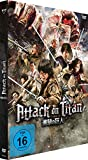 Attack on Titan - Film 1 [DVD]