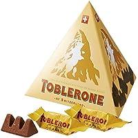 スイスお土産 トブラローネTOBLERONE マッターホルンチョコレート 15袋入り
