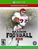 Maximum Football 2019 (輸入版:北米) - XboxOne