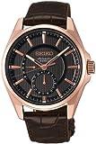 [セイコー]SEIKO 腕時計 PRESAGE プレサージュ メカニカル 自動巻 (手巻つき) サファイアガラス 日常生活用強化防水 (10気圧) SARW010 メンズ