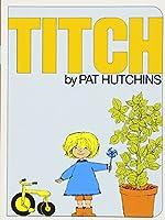 TITCH (Classic Board Books)