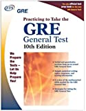 Gre: Practicing to Take the General Test (PRACTICING TO TAKE…