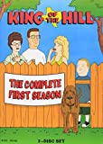 King of the Hill: Complete Season 1 [DVD] [Import]