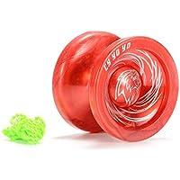 ThinkMax 12PCS YO YO Ball High Speed Yo Yo Marble YOYO (Colors Random) [並行輸入品]