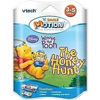 VTech V-Motion Smartridge: Winnie the Pooh [並行輸入品]