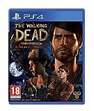 Amazon.co.jpThe Walking Dead - Telltale Series: The New Frontier (PS4) (輸入版)