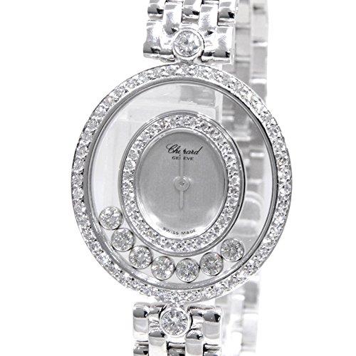 [ショパール]Chopard 腕時計 ハッピーダイヤクォーツ 20/4292 レディース 中古