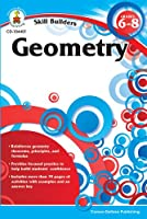 Skill Builders Geometry Grades 6-8