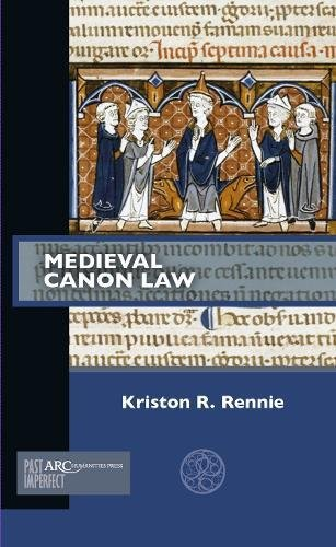 Medieval Canon Law (Past Imper...