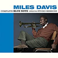 Complete Blue Note Recordings + 8