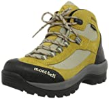 mont-bell レディース ブーツ [モンベル] mont-bell GORE-TEX Tioga Boots Women's