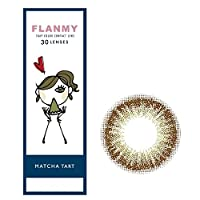 FLANMY フランミーワンデー 30枚入 【マッチャタルト】 -2.25