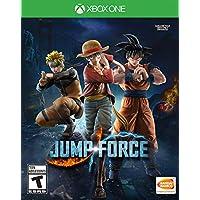 Jump Force (輸入版:北米) - XboxOne