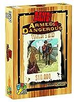 Bang 。Armed & Dangerous