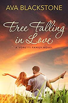 Free Falling in Love (Voretti Family Book 5) by [Blackstone, Ava]