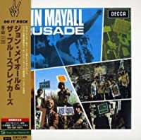 Crusade by John Mayall and the Bluesbreakers (2008-02-20)