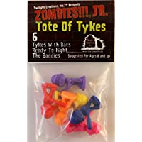 Tote of Tykes - Zombies Jr