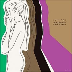 Little・Love・Light -10 songs for 10 stories-