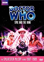 Doctor Who: Time & The Rani - Episode 148 [DVD] [Import]