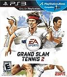 Grand Slam Tennis 2 (輸入版) - PS3