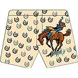 Unisex Western Boxer Shorts - Magic Boxers - Large by Brabo [並行輸入品]