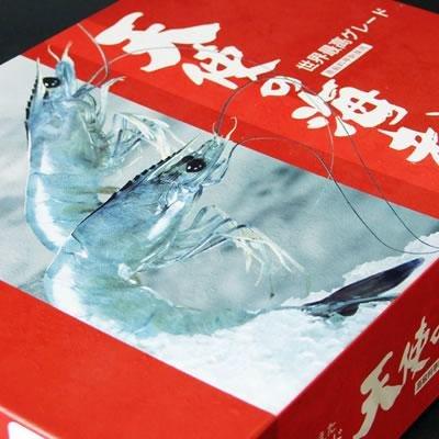 天使の海老 30/40サイズ 1kg 生食用・冷凍