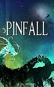 Pinfall (The Specter Series Book 1) by [Wendel, J.M.]