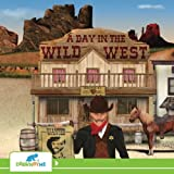 A Day in the Wild West: Illustrated By You!