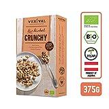 Verival Organic Spelt Crunchy Granola, 375 g