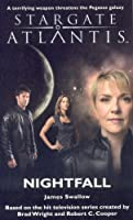 Nightfall (Stargate Atlantis)