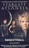 Nightfall (Stargate Atlantis)