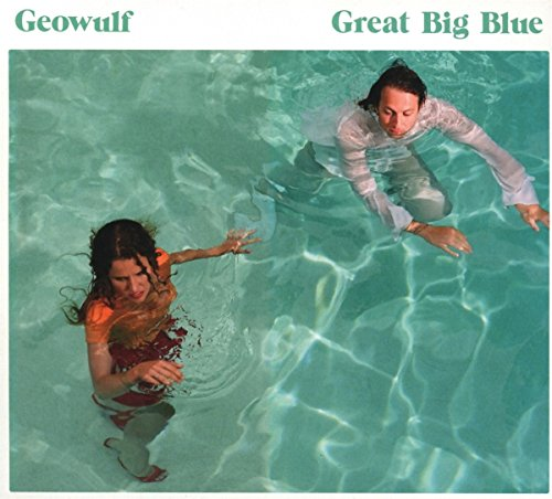 Great Big Blue