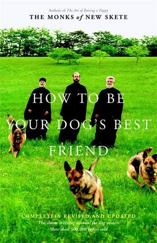How To Be Your Dog's Best Friend 1
