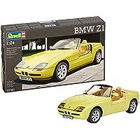 ドイツレベル 1/24 BMW Z1 07361 プラモデル