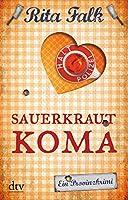 Sauerkrautkoma: Der fuenfte Fall fuer den Eberhofer Ein Provinzkrimi