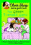 The Green Toenails Gang (Olivia Sharp Nate the Great's Cousin)