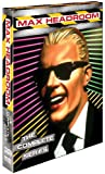 Max Headroom: The Complete Series [DVD] [Import]