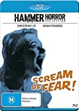Hammer Horror: Scream of Fear / [Blu-ray] [Import]