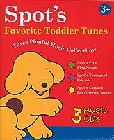 Favorite Toddler Tunes