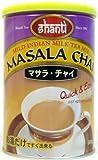 シャンティ マサラ・チャイ (インスタントティーミックス) 570g缶×2