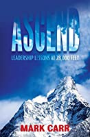 Ascend: Leadership Lessons at 28,000 Feet