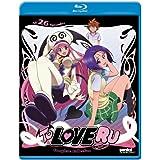 To LOVEる -とらぶる-: シーズン1 北米版 / To Love Ru: Season 1 [Blu-ray][Import]