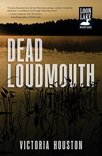 Download Dead Loudmouth (16) (A Loon Lake Mystery) 1440568448
