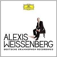 Alexis Weissenberg - Deutsche Grammophon Recordings by Alexis Weissenberg