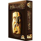 Pergamon: Eggert Brettspiele