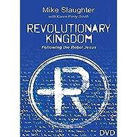Revolutionary Kingdom DVD: Following the Rebel Jesus [並行輸入品]